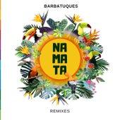 Na Mata - Remixes von Barbatuques