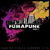 Pumapunk, Part I by Various Artists