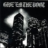 Give Em The Boot de Various Artists
