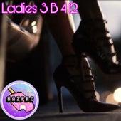 Ladies 3 B 4 12 von Razpro