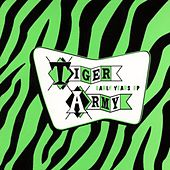 Early Years EP de Tiger Army