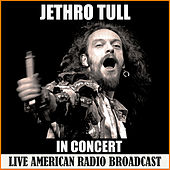 In Concert (Live) by Jethro Tull