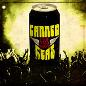 Live on the Road Again de Canned Heat