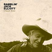 I Stand Alone by Ramblin' Jack Elliott