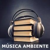 Música Ambiente de Estudiar Mucho