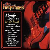 Mondo Deluxe von The Peepshows