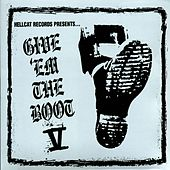 Give Em The Boot V de Various Artists