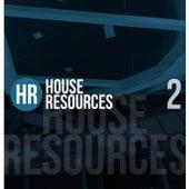 House Resources, Vol. 2 de Various Artists