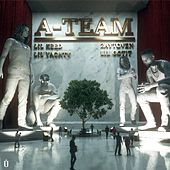 A-Team (You Ain't Safe) de Lil Yachty
