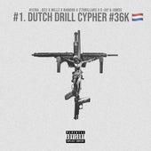 #1. Dutch Drill Cypher #36K by Hyena