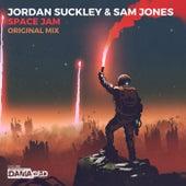 Space Jam by Jordan Suckley