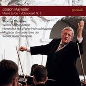 Mayseder: Mass in E-Flat Major, Op. 64 & Violin Concerto No. 2, Op. 26 von Thomas Christian