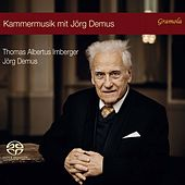 Beethoven, Demus & Others: Violin Works von Jörg Demus