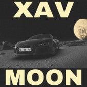 Moon by Xav
