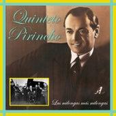 Las milongas más milongas de Quinteto Pirincho