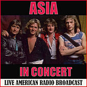 Asia in Concert (Live) by Asia