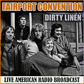 Dirty Linen (Live) de Fairport Convention