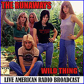Wild Thing (Live) de The Runaways