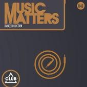 Music Matters - Episode 41 von Various Artists