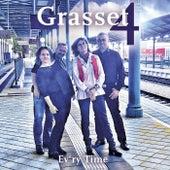 Grasset4 - Ev'ry Time van Grasset4