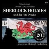 Sherlock Holmes und der rote Drache (Die neuen Abenteuer 20) von Sir Arthur Conan Doyle