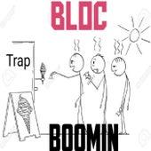 Boomin de D-Bloc