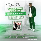 Welcome To The Boulevard by Dre P