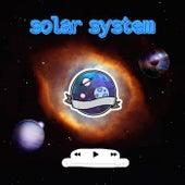 Solar system von Ragnarok