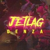 Jet lag van Denza