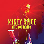 Are You Ready de Mikey Spice