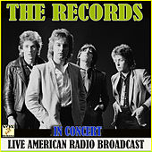 The Records in Concert (Live) by The Records