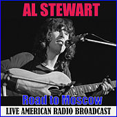 Road to Moscow (Live) de Al Stewart