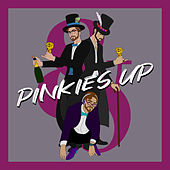 Pinkies Up by Ampersand