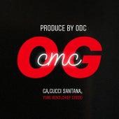 Og Cmc de King Gucci Cmc