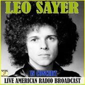 Leo Sayer in Concert (Live) von Leo Sayer