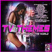 Tv Themes from Beyond This World by Roger Melly