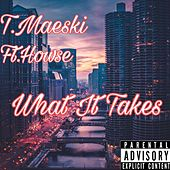 What It Takes by T . Maeski