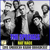 Rat Race (Live) de The Specials