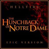 Hellfire - The Hunchback of Notre Dame (Epic Version) van L'orchestra Cinematique