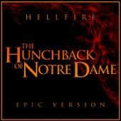 Hellfire - The Hunchback of Notre Dame (Epic Version) von L'orchestra Cinematique