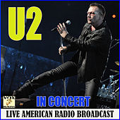 In Concert (Live) by U2