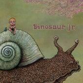 I Don't Wanna Go There (live) b/w Tarpit (live) de Dinosaur Jr.