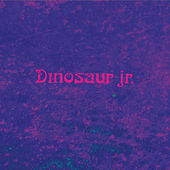 Two Things b/w Center Of The Universe de Dinosaur Jr.