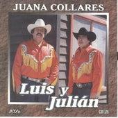 Juana Collares by Luis Y Julian