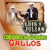 Corridos De Grandes Gallos de Luis Y Julian