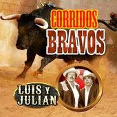 Corridos Bravos de Luis Y Julian