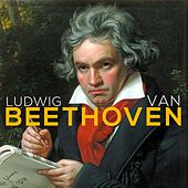 Ludwig Van Beethoven de Ludwig van Beethoven, Classical Music: 50 of the Best, Classical Study Music, Radio Musica Clasica, Beethoven