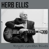 Royal Garden Blues van Herb Ellis