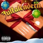 Julkalendern, Vol. 4 by Julkalendern