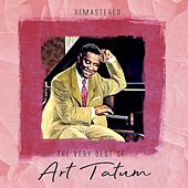 The Very Best of Art Tatum (Remastered) by Art Tatum